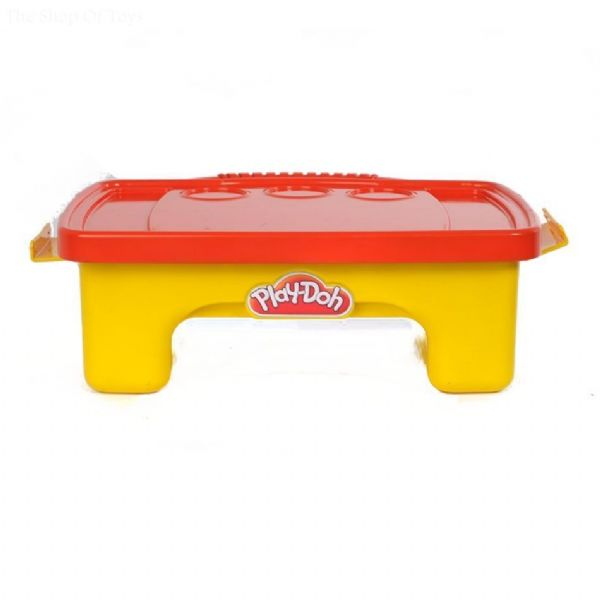 Play Doh Playdoh Create 'n' Store Creation Station Table Storage